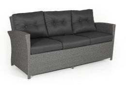 Soho 3 pers sofa