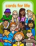 Cards for Life is a colourful, fun card game designed to help young people aged 11+ to develop their emotional well-being and resilience.