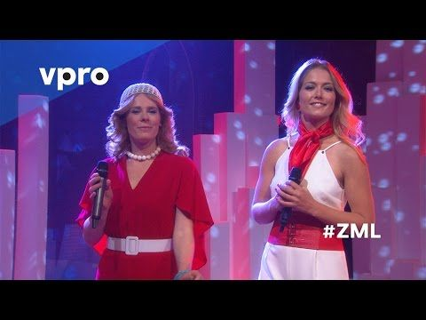 Zondag met Lubach S03: aflevering 3 - A special surprise for Cecilia Malmström - http://www.justsong.eu/zondag-met-lubach-s03-aflevering-3-a-special-surprise-for-cecilia-malmstrom/
