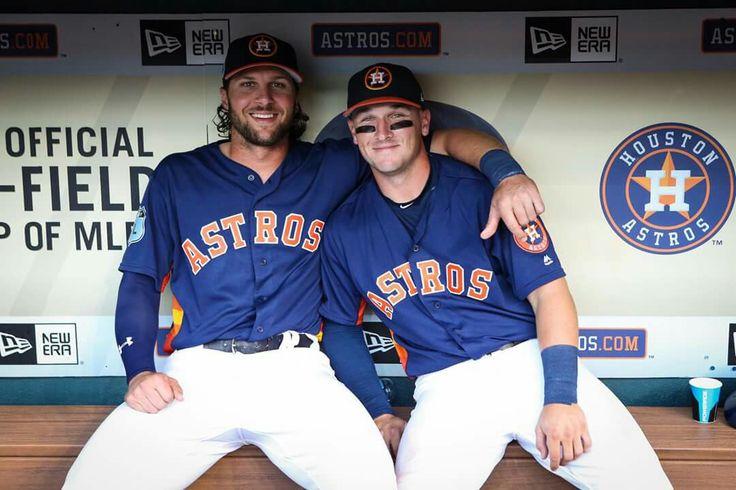 Houston Astros | Marisnick & Bregman