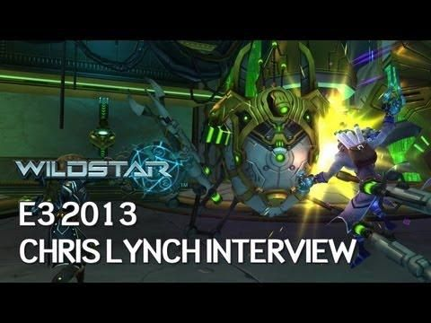 The combat system and the emphasis on movement in Wildstar. - on GameSkinny.com