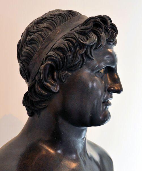 Seleucus I Nicator - Naples