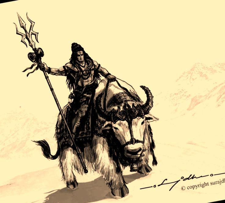 Shoolpani Shiva