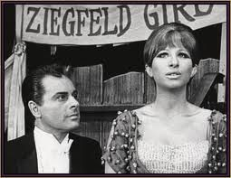The one and only BARBARA STREISAND in Funny Girl Broadway #garycockerill #musicals