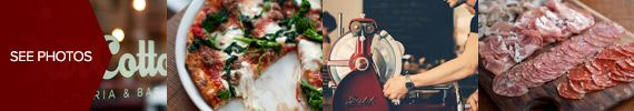 bar cotto - wood fired pizza - Seattle Ethan Stowell's newest...