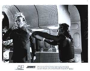 saturn 3 farrah fawcett   Saturn 3 movie posters at movie ...