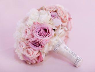 Bouquet de Rosas -- Fotografía: John & Joseph