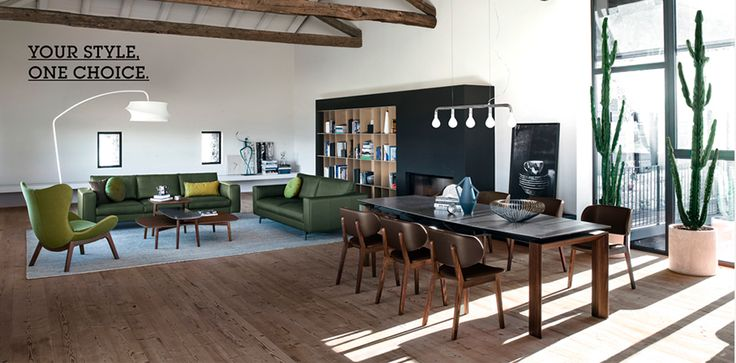 The 11 Best Images About Abitare LIVING ROOMS On