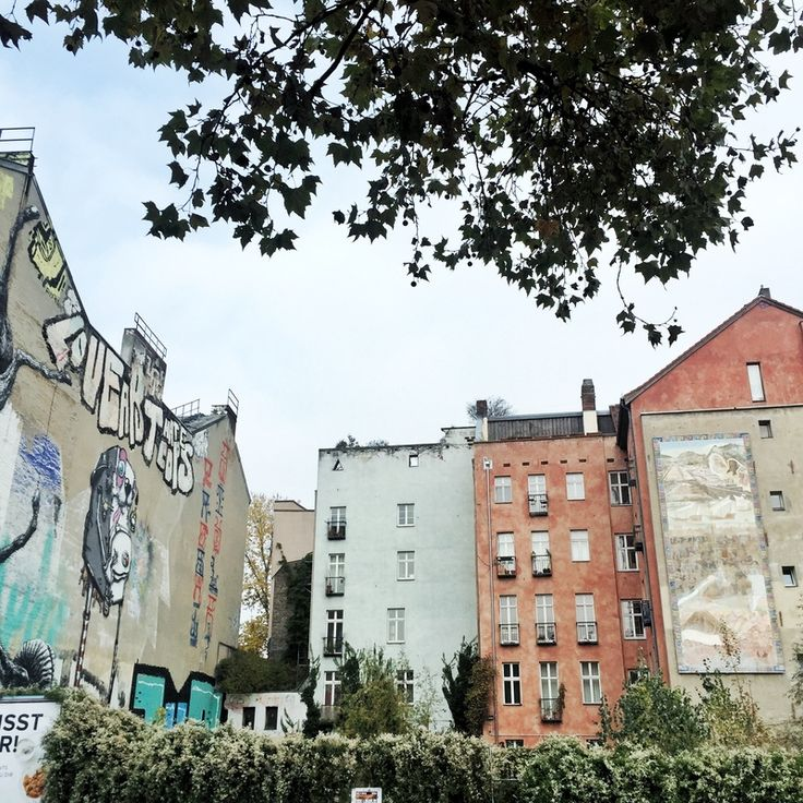 Wit&Delight: A Guide to Berlin