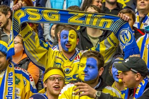 #ševci fans #zlínští ševci #zlín #hokej