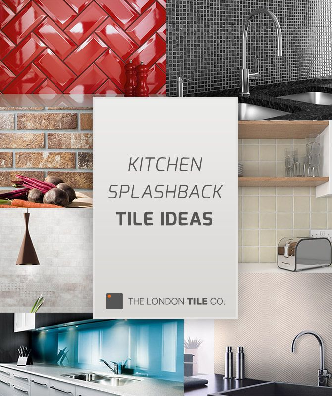 1000 Images About Kitchen Tiles On Pinterest