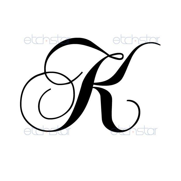 Letter K Tattoos Design Images