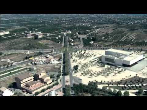 Castellón, conference city // Castellón, ciudad de congresos.