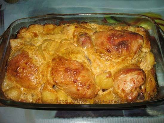 Velmi jednoduché a velmi chutné! Skvělá večeře pro rodinku.