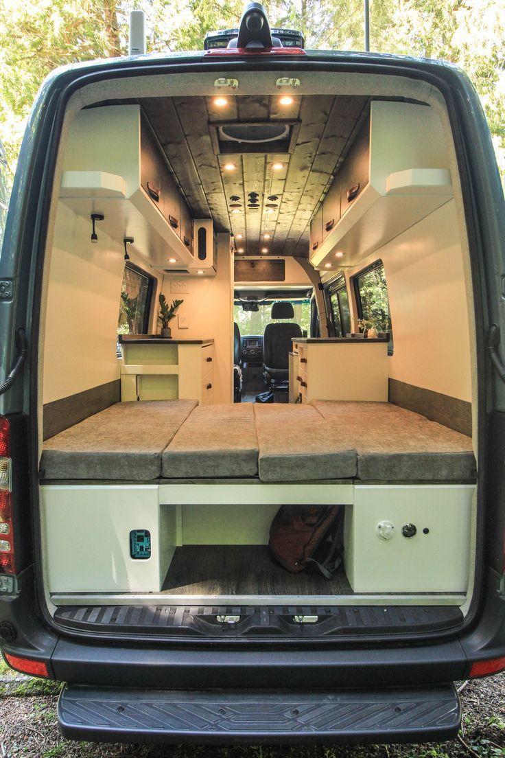 Logan – Freedom Vans – Wohnmobil