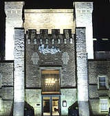 Malmaison Oxford Castle - I loved staying here!