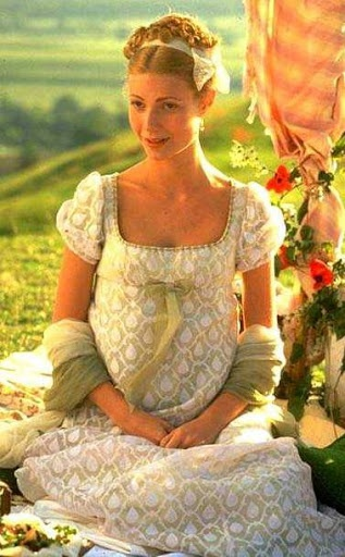 """""""Emma"""" (1996) - Gwyneth Paltrow as Emma Woodhouse"""