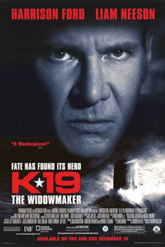 K-19- The Widowmaker Posters at AllPosters.com