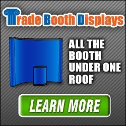 Trade Booth Displays