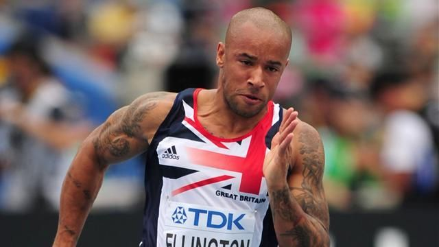 "Two British sprinters seriously injured in Spain accident 	 ""Regretfully we can confirm that James Ellington and Nigel Levine have sustained injuries following a road accident in Tenerife on Tuesday evening,"" a statement said.   #ZincLegal #RoadTrafficAccident"