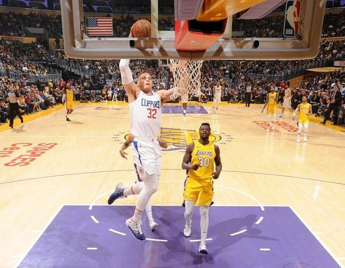 Lakers 106-121 Clippers https://kabsportlive.blogspot.fr/2017/12/lakers-106-121-clippers.html  #photography #nba #news #sports #basketball #losangeles #running #fitness #motivation #france #usa #england #russia #japan #africa #norway #ireland #china #germany #scotland #sweden #australia #canada #argentina #brazil #newzealand #italy #spain #quebec #finland