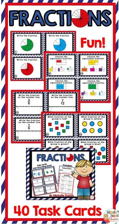 math worksheet : 58 best fractions images on pinterest  math fractions teaching  : Fraction Packet