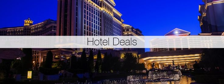vegas hotel deals for memorial day weekend