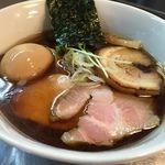 ボニートスープヌードルライク (Bonito Soup Noodle RAIK) - 永福町/つけ麺 [食べログ]