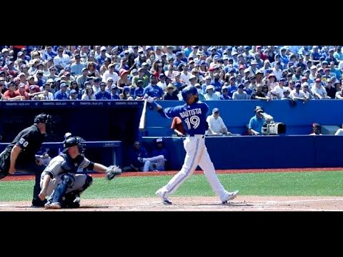 Notable.ca | This Blue Jays Thunderstruck Playoff Promo Video is Making a Lot of Noise