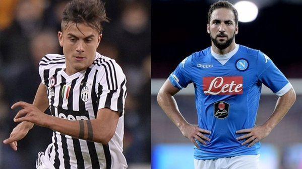Rojadirecta JUVENTUS-NAPOLI Streaming Diretta Calcio