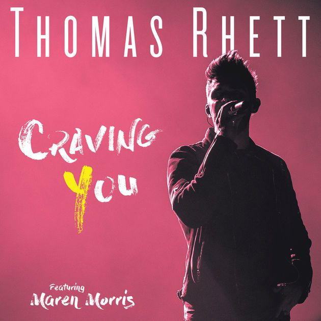 Craving You (feat. Maren Morris) - Single by Thomas Rhett on Apple Music