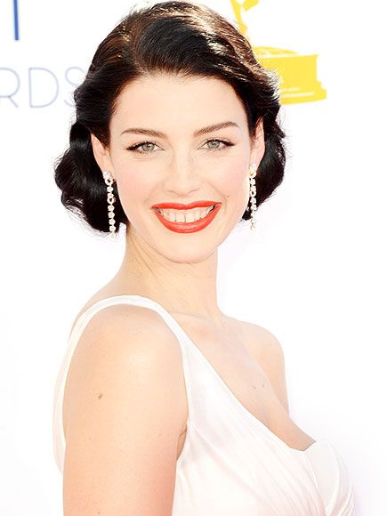 1000+ Ideas About Jessica Pare On Pinterest