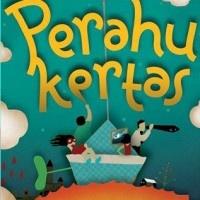 Perahu Kertas ~i love it