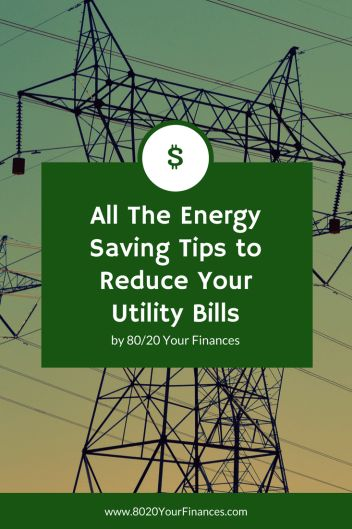 25 best ideas about utility bill on pinterest ways to