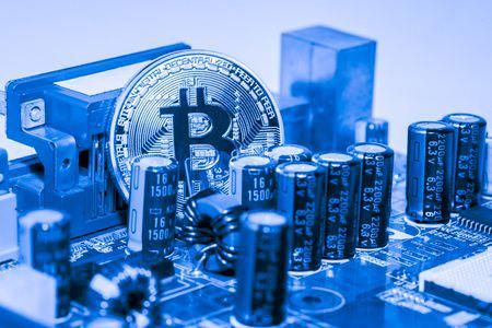 What cryptocurrency can bitcoin asic be used for