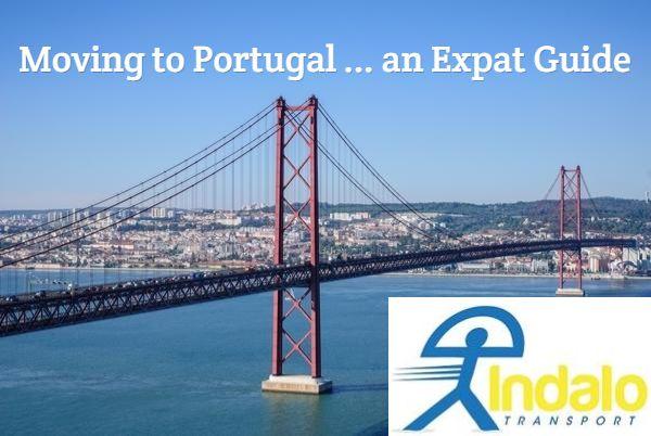 Portugal - Indalo Transport