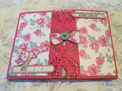 Crafting Passions: Got Envelopes?
