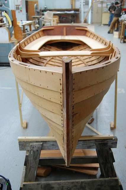DSC_0288 | by Northwest School of Wooden Boatbuilding