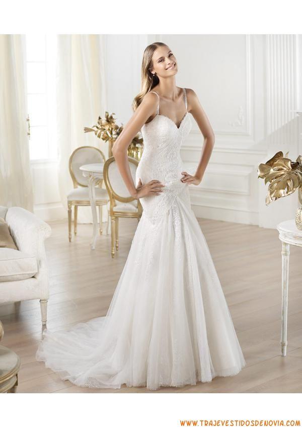 137 best Vestidos de novia en Figueres images on Pinterest | Bridal ...