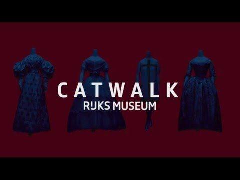 Catwalk - Tentoonstellingen – Nu te zien - Nu in het museum - Rijksmuseum