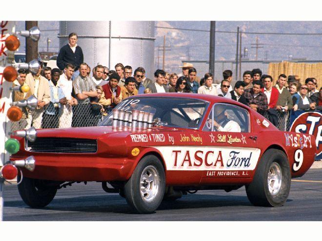 Ford Mustang Tasca Mystery 9 · 65 MustangDrag CarsFunny ... & 1599 best Drag Mustang images on Pinterest | Drag cars Drag ... markmcfarlin.com