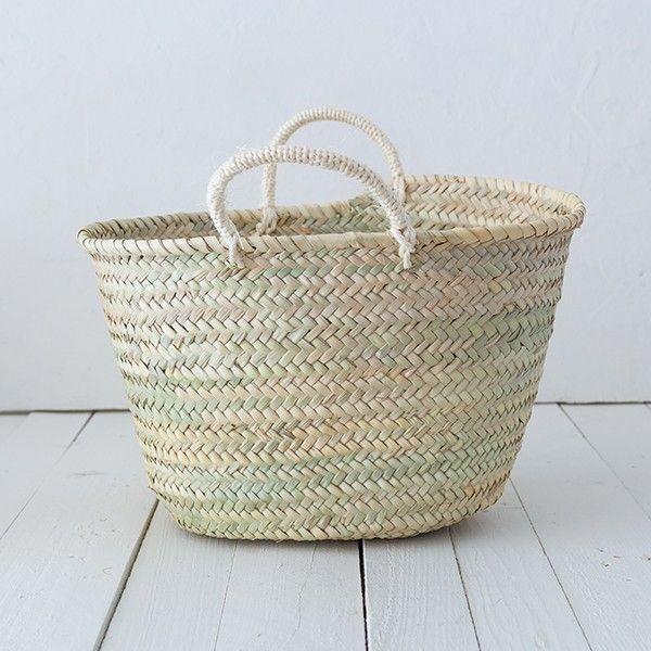 Traditional Basket--realfabrica-94210