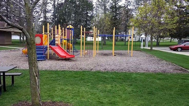 Dewitt Michigan Beautiful Local Parks Downtown of Greater Lansing MI