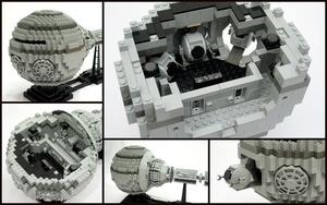 eeeeeeeeeeeee total lego-geek attack!  :D: Spaces Odyssey, Lego Geek, Lego Creations, Bays Doors, Pods Bays, Lego Spaces, Lego Film, Odyssey Lego, Gryffin Stuff
