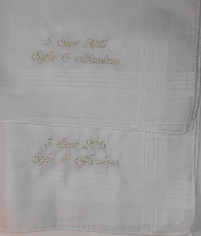 wedding 3-09-2015 http://www.bruiloftzakdoekje.nl