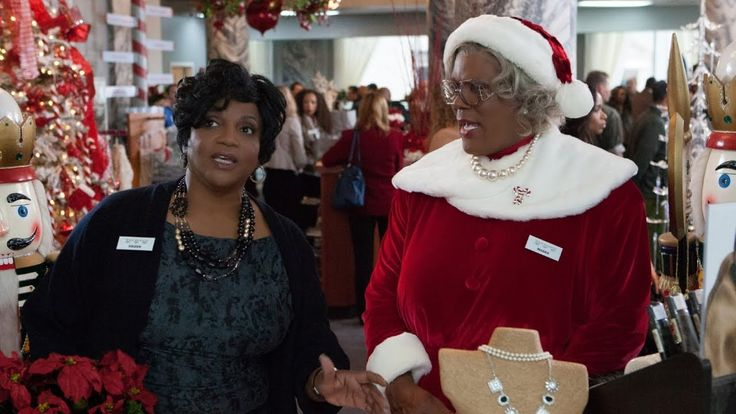 ((Movie Streaming)) Watch Tyler Perry's A Madea Christmas Full Movie Streaming Online Free 2013 HD