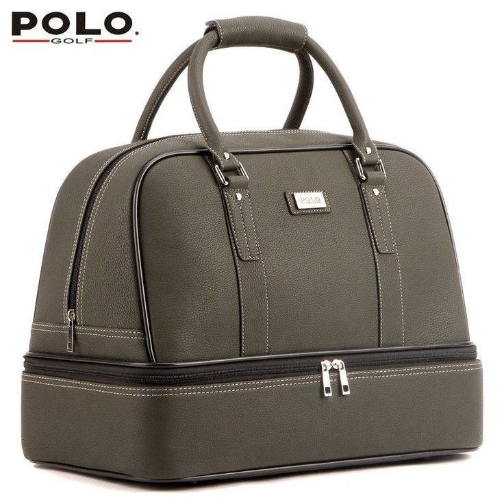 New Brand POLO Golf Double Clothing Shoes Package Travel Bag Bolsas Zapatos Golf PU Waterproof Golf Shoes Bag Cover Uomini 2017 - http://sportsgearmall.com/?product=new-brand-polo-golf-double-clothing-shoes-package-travel-bag-bolsas-zapatos-golf-pu-waterproof-golf-shoes-bag-cover-uomini-2017