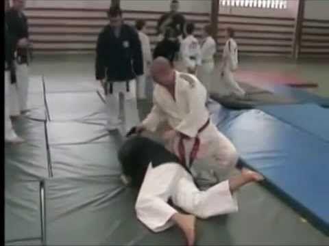 Hapkido DO AM összefoglaló 2014