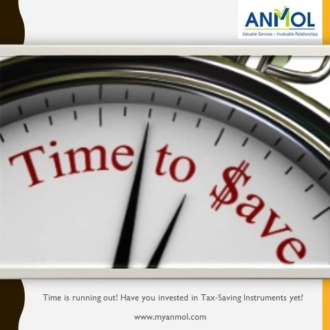 #Financial Year 2015-16 is coming to a close!  #Save on #Tax. #Invest in Tax-saving instruments #ELSS, Now!  #FY1516