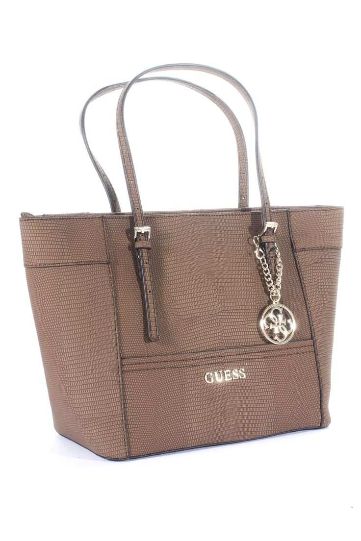 Small bag with zip fastening - Euro 120 | Guess | Scaglione Shopping Online